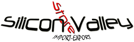 Siliconvalleystore IMPORT-EXPORT