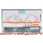 """DISPLAY LCD LED DA 10,0"""" ASUS Eee PC 1000D WSVGA 1000 D"""