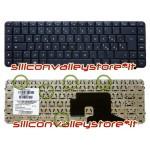 Tastiera ITA - NERO - per HP Pavilion DV6-3117TX - DV6-3120TX - DV6-3121NR NB PC
