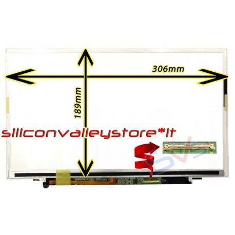 Display Slim Led 13,3 PER ASUS U36S U36J U36D U36SD U36SG UL36SD UL36S U36JC