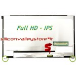 Display Slim Led Full HD IPS Compatibile con NV140FHM-N47 | N140HCE-E52