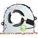 Ventolina Cpu Fan per Notebook Acer Aspire E5-511G | E5-471 | E5-571G