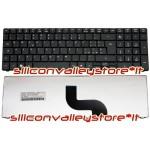 Tastiera ITALIANA NERO Acer compatibile P/N: NSK-AUB0E