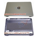 Cover Posteriore LCD per Notebook HP 250 G4, 255 G4, 256 G4 originale Silver