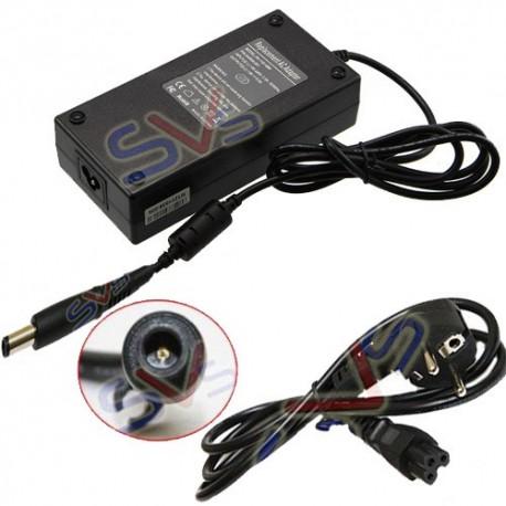 Alimentatore | Caricabatterie 180W per Notebook Dell | 19,5V - 9,23A