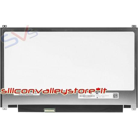 """Display Slim per Notebook LED da 13.3"""" 1920*1080 30pin [N133HCA-EAA]"""