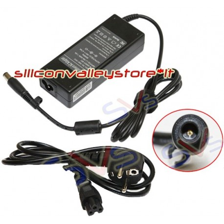 Alimentatore per Notebook HP 90W 19V 4,74A - 7,4*5,0mm