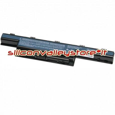 Batteria compatibile per Notebook Acer AS10D31