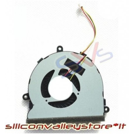 Ventola CPU Fan Cooling per Notebook HP 250 G3 HP 15-R Series SPS-753894-001