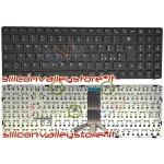 Tastiera Italiana Nera per Lenovo Ideapad 100-15IBD | Lenovo B50-50 (80S2)